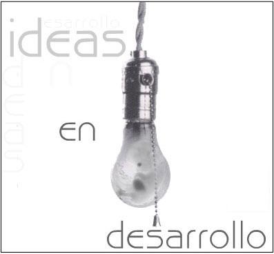 ideas en desarrollo