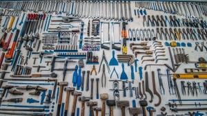 herramientas para todo