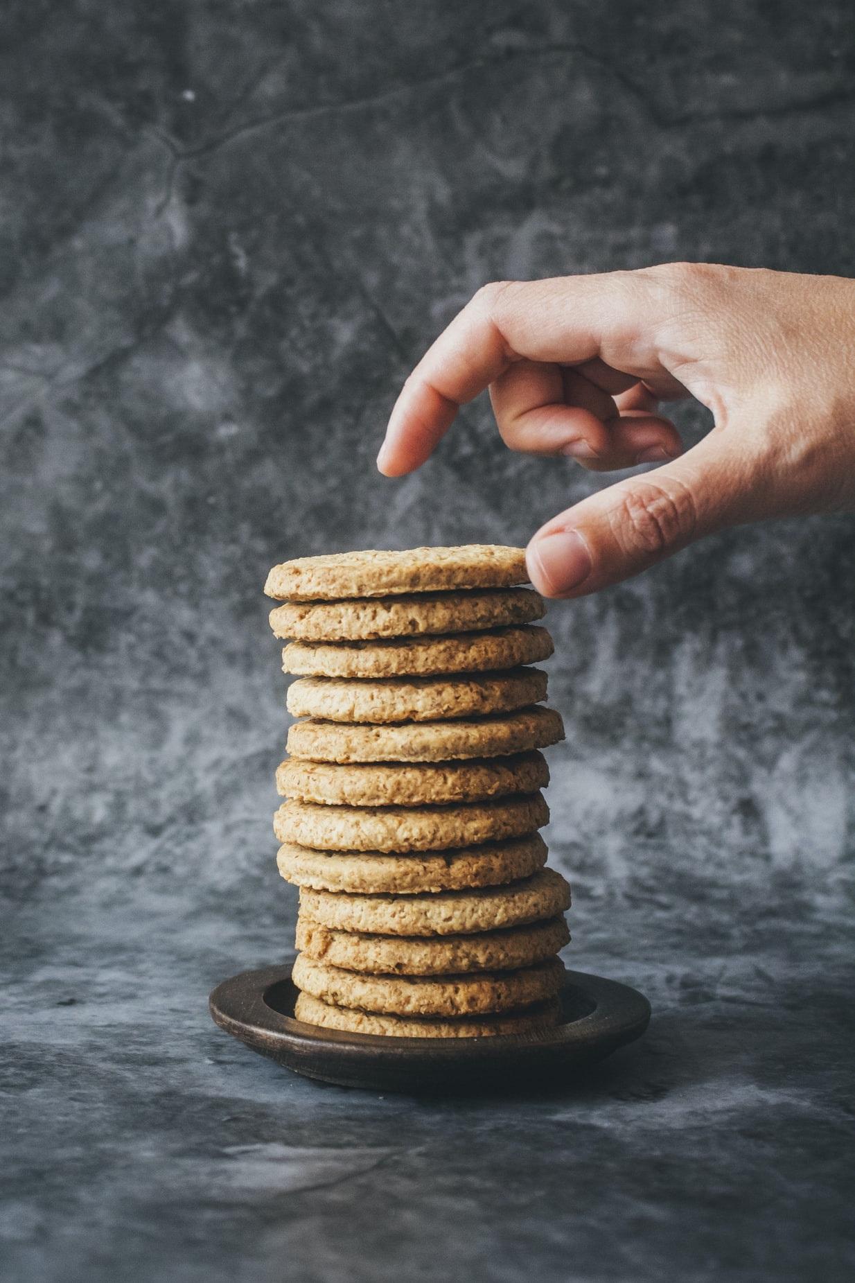 o no cookies