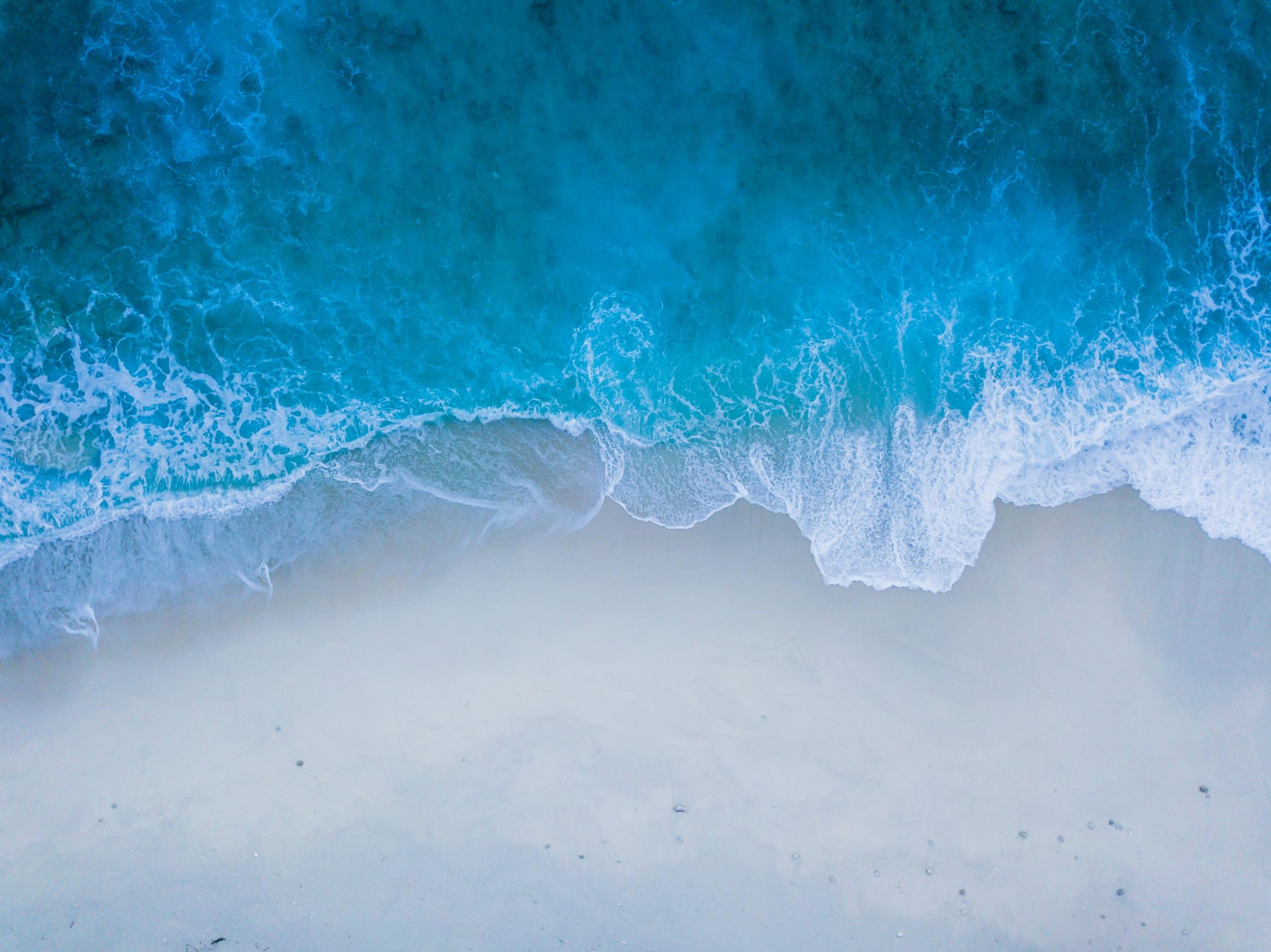 olas que vienen olas que van!